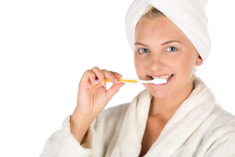 حساسیت دندانها